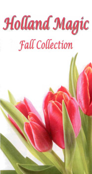 Holland Magic Fall Bulb Collection*